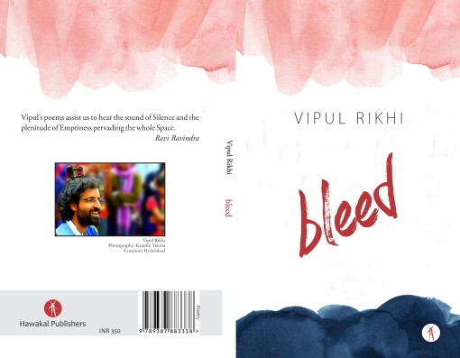 Bleed Final Cover